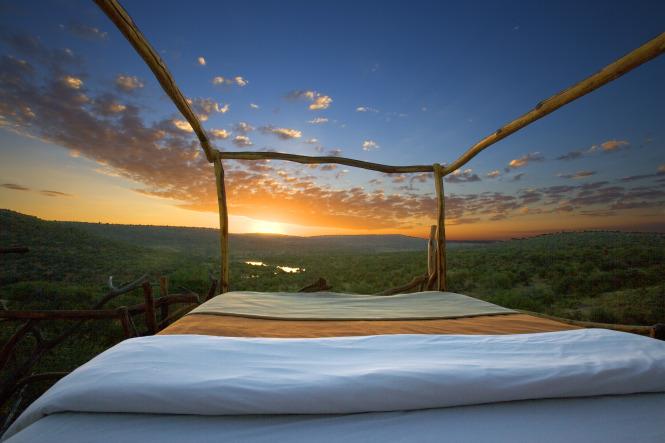 wooden bed designs in kenya
