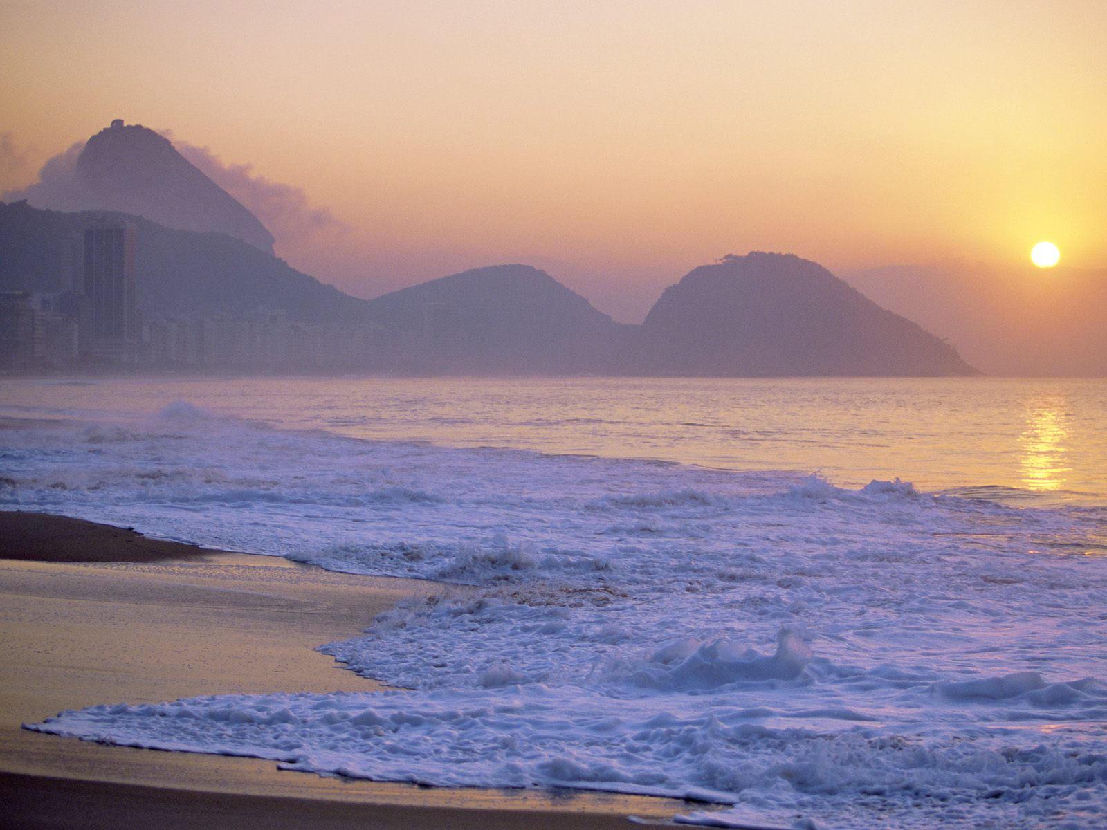 Copacabana Iamsheglobal