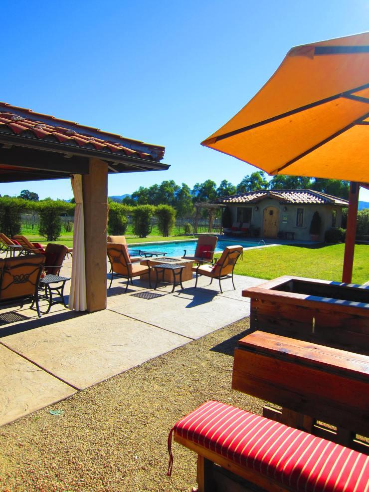 Sogno del Fiore Estate Resort