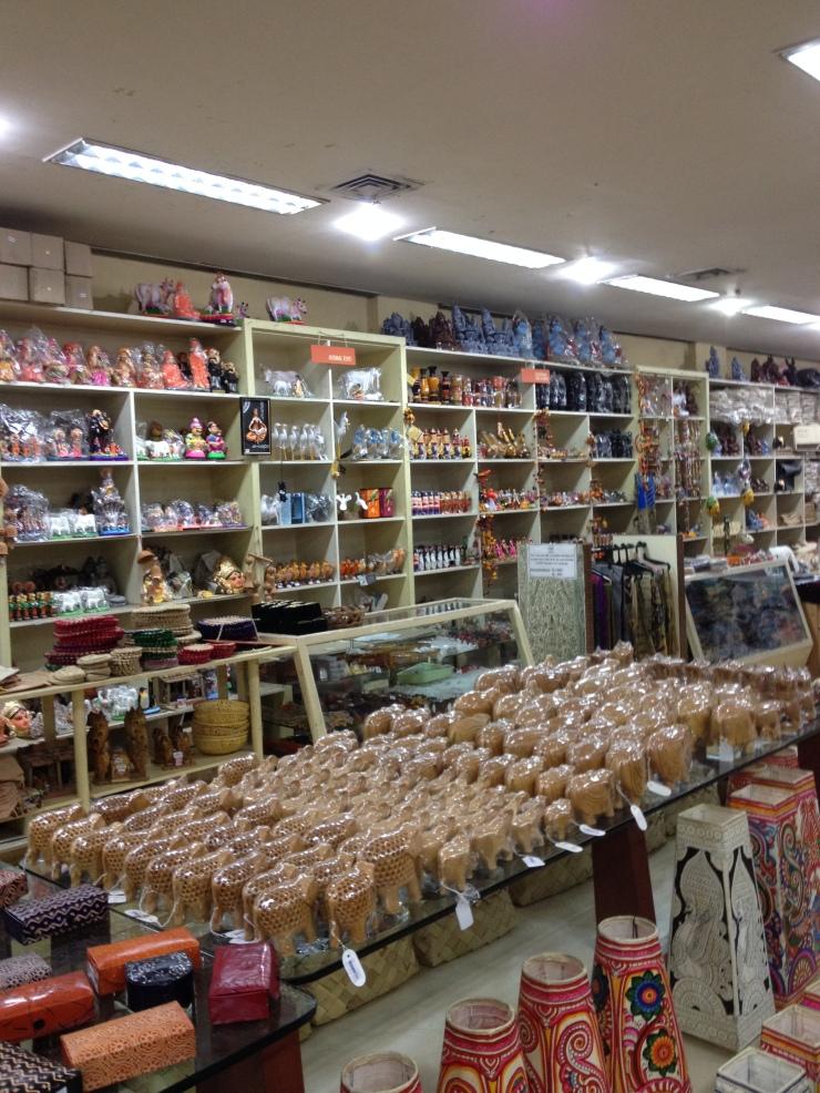 LaPakshi Handicrafts Emporium
